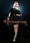 SNSD 2011 HyoYeon (2)