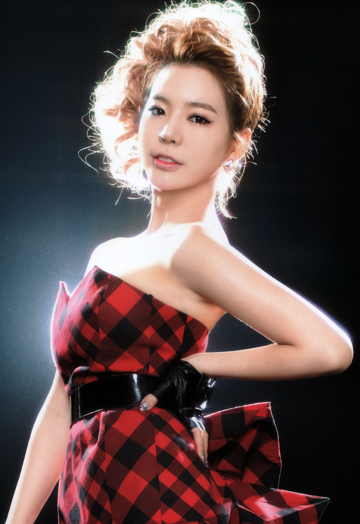 SNSD 2011 Japan Brochu...