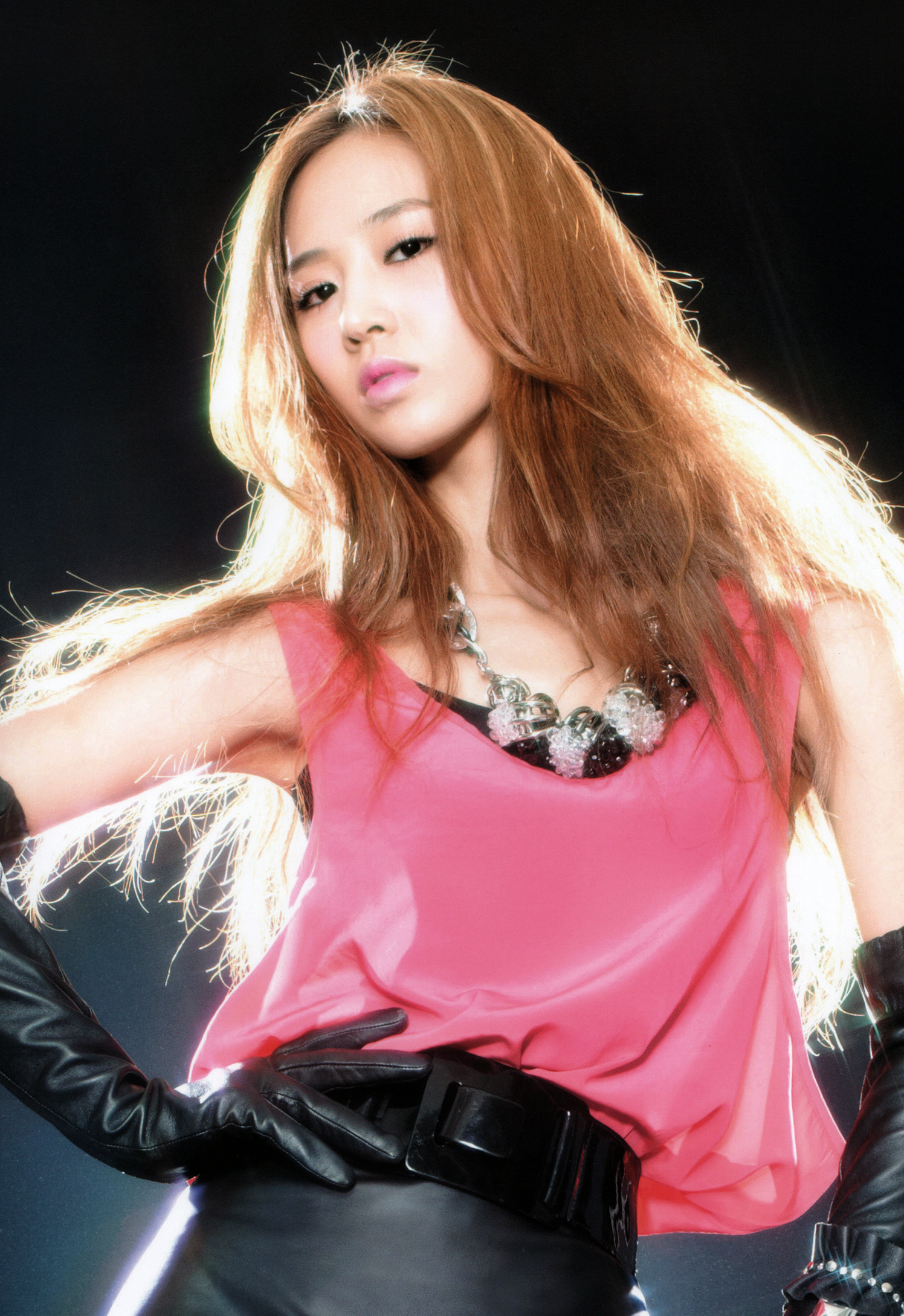 2011 Most Beautiful Girls: SNSD 2011 Japan Brochure Pictures !
